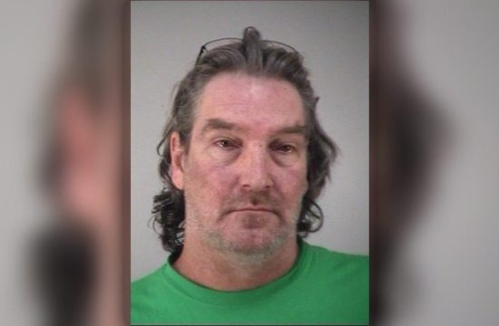 Leesburg Man Arrested for Neglecting his mother