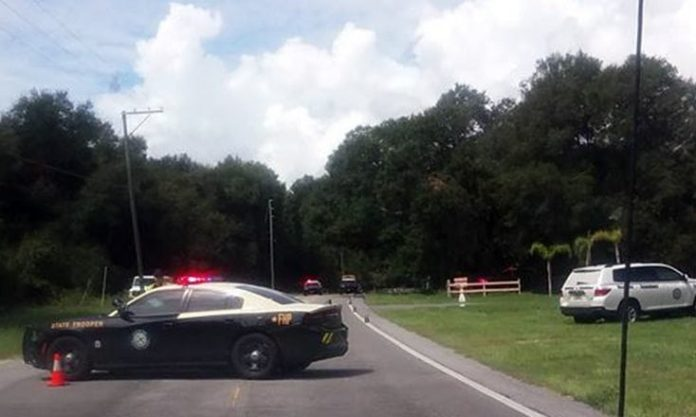 Ocklawaha Body Found