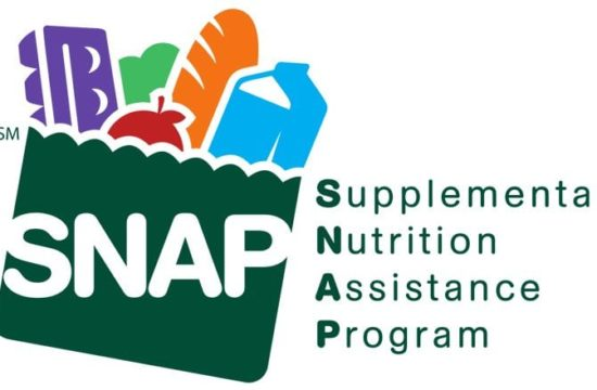 SNAP Food Stamp Benefits