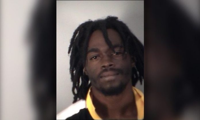second suspect involved in walmart shooting arrested