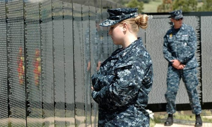 The Wall That Heals will be on display in Groveland, FL