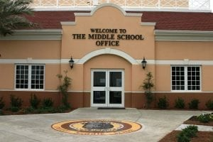 Villages Charter Middle School