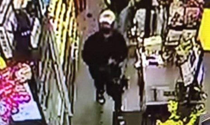 Sumter County deputies arrest teen at school in connection with armed robbery of the Coleman Dollar General.