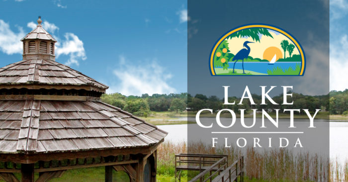 Lake County Commission welcomes the public to meet five candidates for county manager position