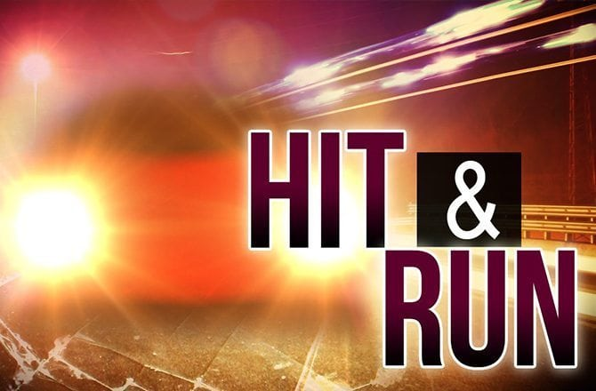 Troopers Searching for Hillsborough Hit-and-Run Suspect