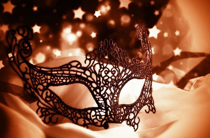 Masquerade Gala Benefit for Greater Clermont Cancer Foundation