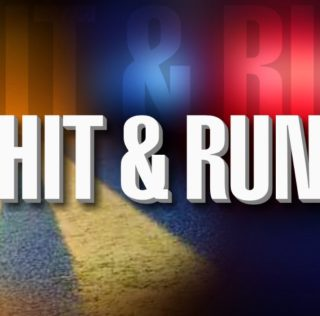 Leesburg Police Search for SUV Involved in Hit-and-Run