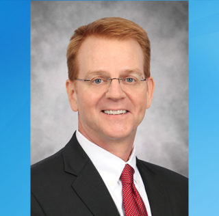 Jeff Cole named Lake County Manager