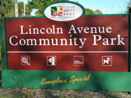 Lincoln Avenue Community Park
