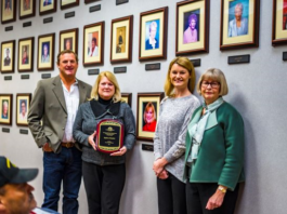 2019 Women's Hall of Fame Presentation