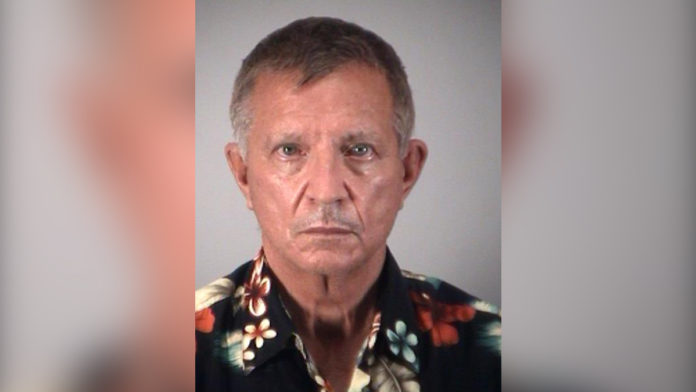 Former Mascotte city manager, James Gleason, was arrested and charged with battery and disorderly conduct after a city council meeting decided not to reinstate him.